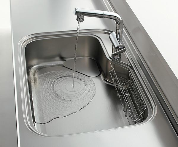 centro sink