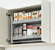 CENTRO Storage Cabinet